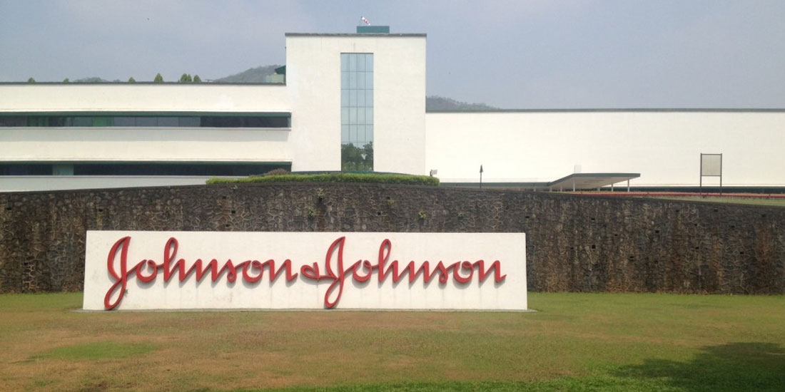 Πρόστιμο 572 εκατομμυρίων δολαρίων στην Johnson & Johnson