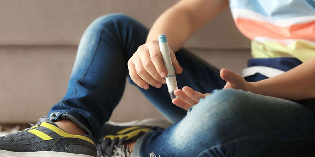 Ευρωπαϊκή έγκριση της ινσουλίνης aspart ταχείας δράσης για τη θεραπεία του διαβήτη σε παιδιά και εφήβους