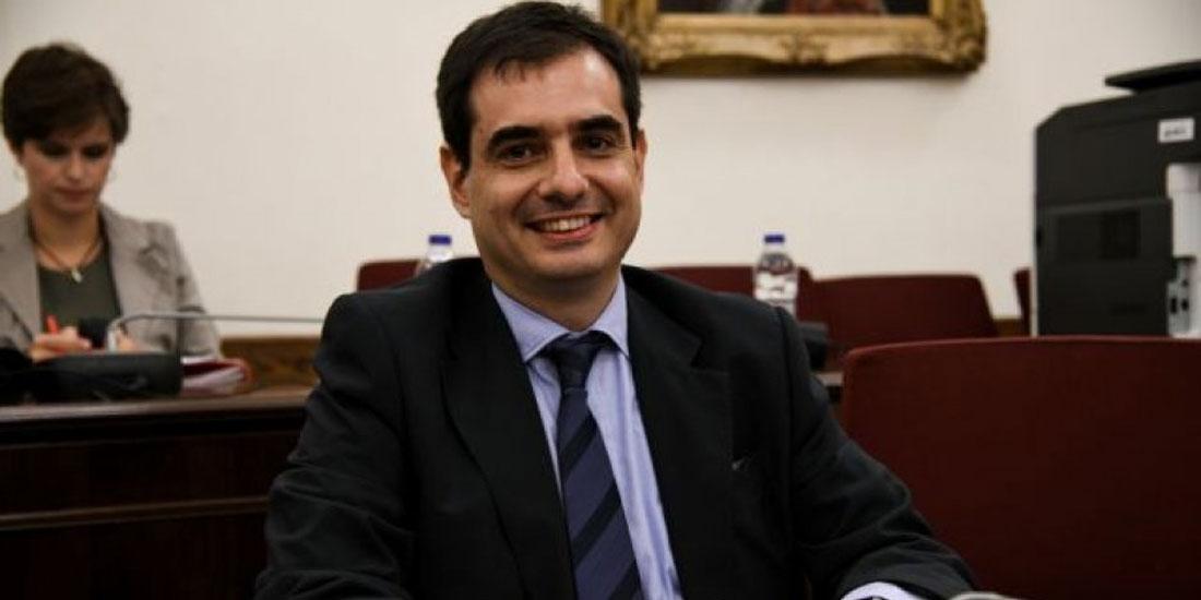 ΗΔΙΚΑ: Ο Χρήστος Χάλαρης πρόεδρος του νέου ΔΣ
