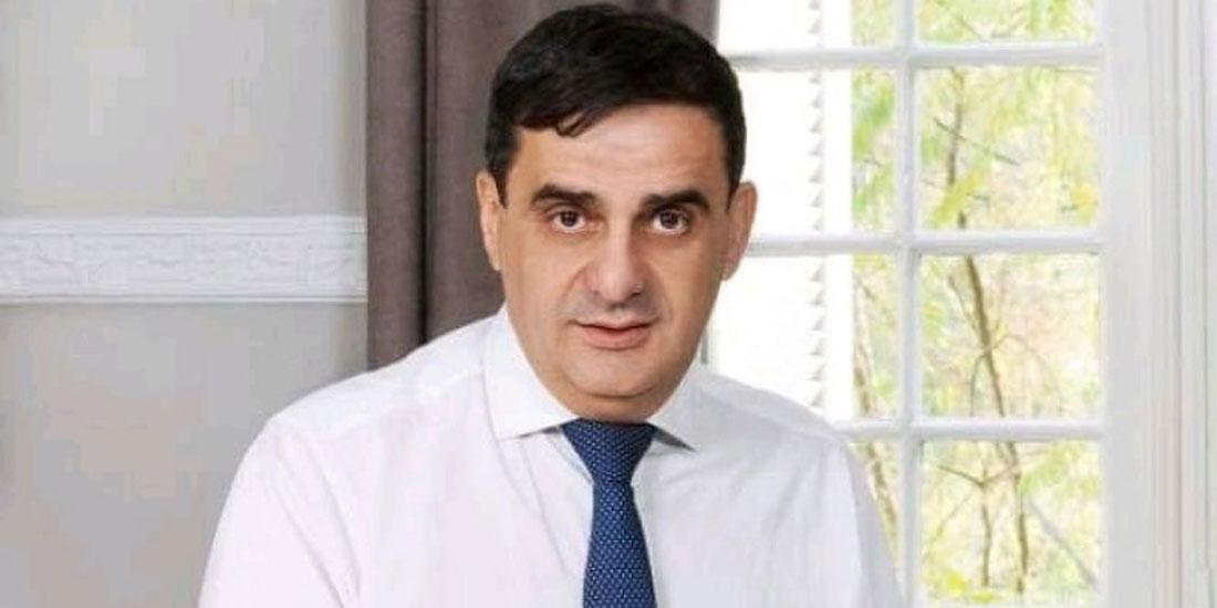 Υπουργείο Υγείας: Για λόγους ηθικής η παύση του Γιώργου Τοπαλίδη από Διοικητή της 3ης ΥΠΕ