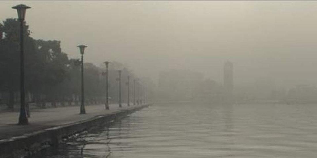 Ο ΦΣ Μαγνησίας ζητά τη στήριξη βουλευτών και φορέων για να λυθεί το πρόβλημα  ατμοσφαιρικής ρύπανσης του Βόλου