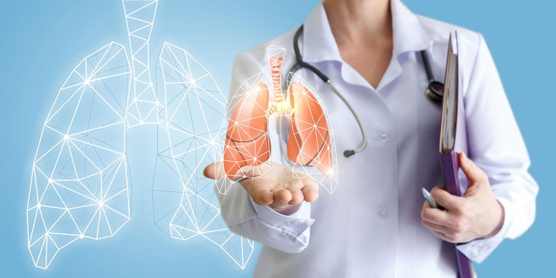 Αυξάνουν την επιβίωση των ασθενών με καρκίνο του πνεύμονα οι νέες θεραπευτικές επιλογές