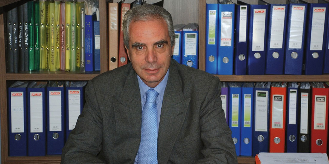 Λουράντος: Ο ΦΣΑ προχωρά στην ευαισθητοποίηση των φαρμακοποιών στο θέμα του αντιγριπικού εμβολιασμού τους