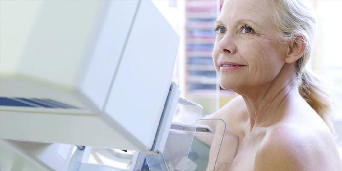 Προαιρετική η μαστογραφία για γυναίκες άνω των 75 ετών