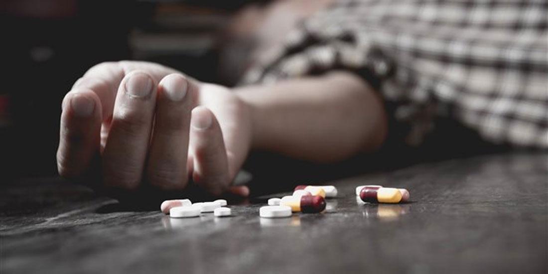 Αυξητική τάση παρουσιάζει ο αριθμός των αυτοκτονιών στην Ελλάδα