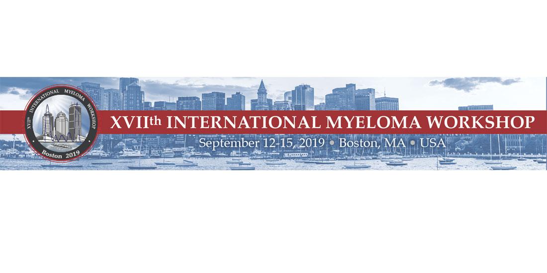 Η ελληνική συμμετοχή στο Παγκόσμιο Συνέδριο για το Πολλαπλούν Μυέλωμα στη Βοστώνη