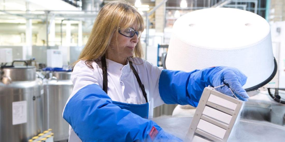 Ο ΕΔΟΕΑΠ θα αποζημιώνει τα φάρμακα για την κρυοσυντήρηση ωαρίων