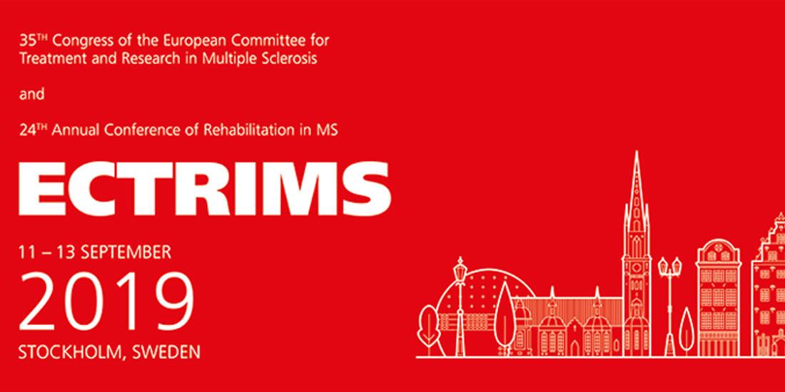 Σημαντικές ανακοινώσεις για την Πολλαπλή Σκλήρυνση στο 35ο ECTRIMS