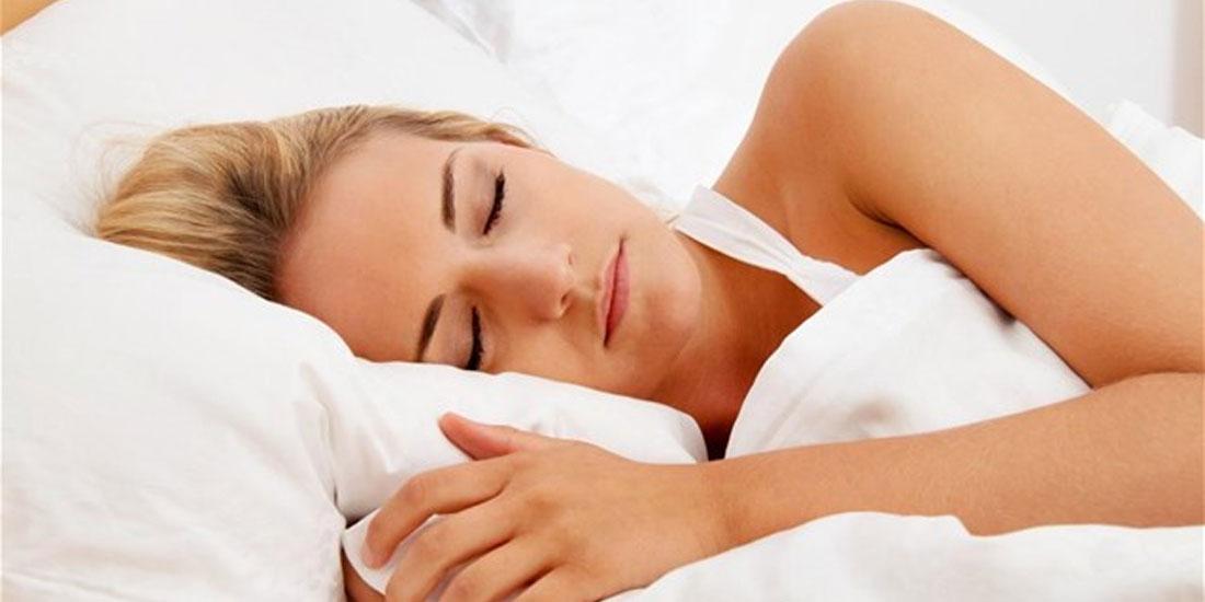 Ο εγκέφαλός μας αποβάλλει τοξίνες μόνο κατά τη διάρκεια του ύπνου