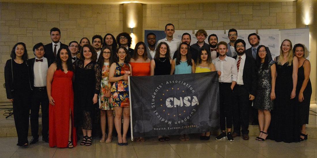 Ευρωπαϊκή Συνάντηση Φοιτητών Ιατρικής το Σεπτέμβριο στην Αθήνα