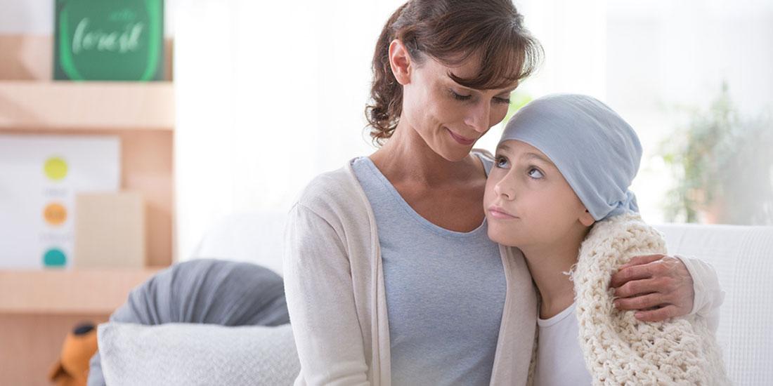 Περισσότερα από 80% των παιδιών που νοσούν από καρκίνο της παιδικής ηλικίας, θεραπεύονται