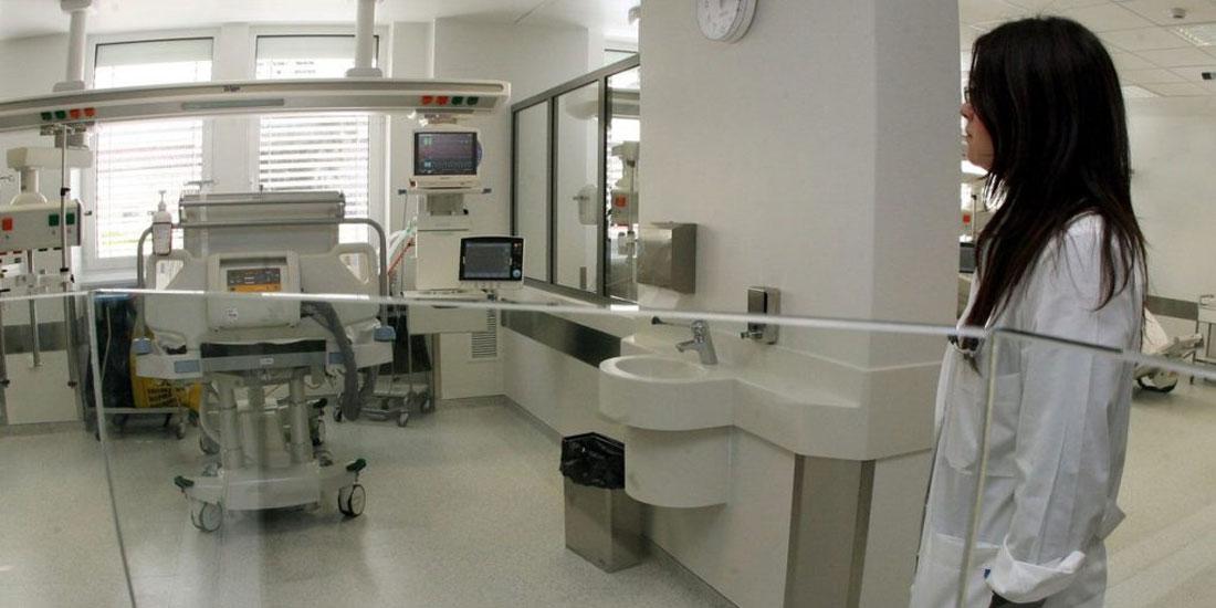 Μεγαλώνουν οι ελλείψεις προσωπικού στα Νοσοκομεία