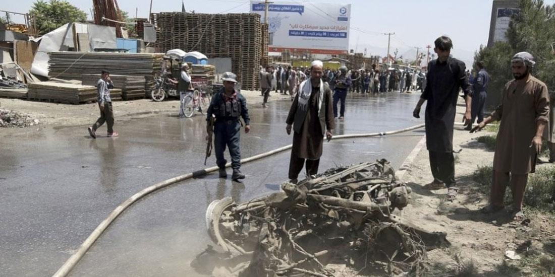 Αφγανιστάν: Ο ΠΟΥ επιστρέφει στη χώρα μετά την «άδεια» που έλαβε από τους Ταλιμπάν