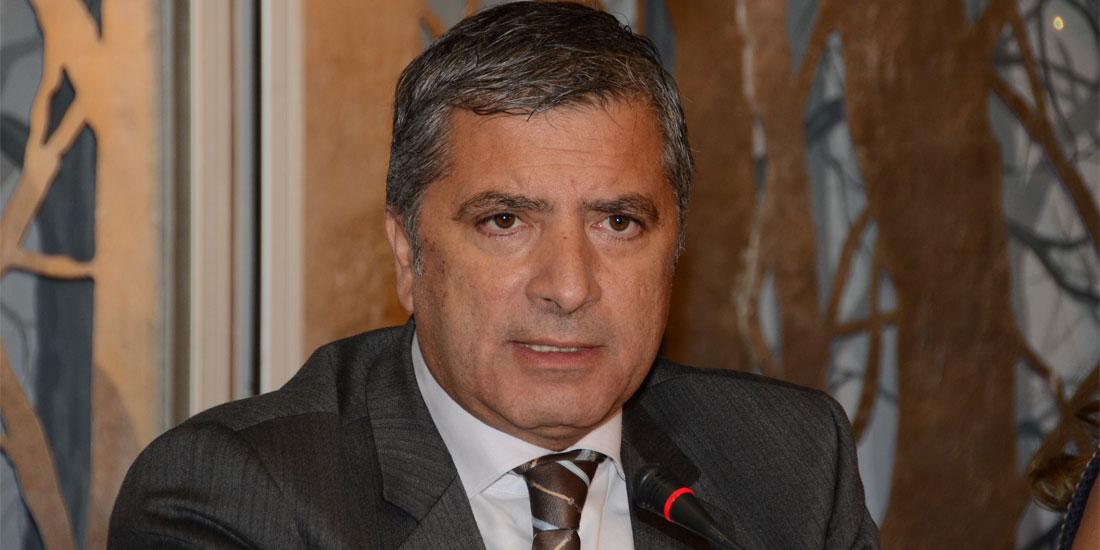 Γ. Πατούλης: «Θα εστιάσουμε σε πολιτικές πρόληψης»