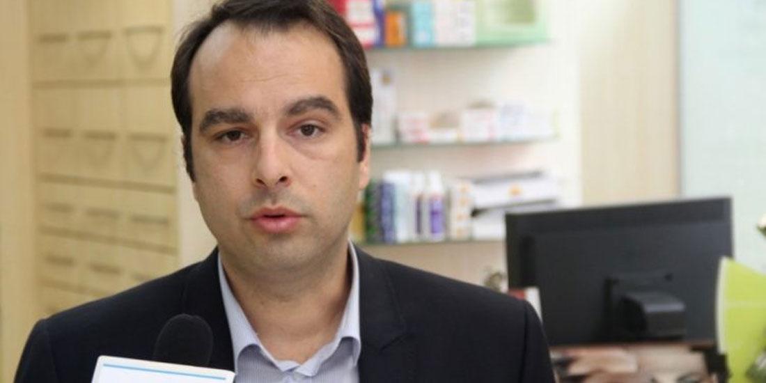 Θ. Παπαθανάσης για την ανάκληση Zantac και γενοσήμων του: Προληπτικό μέτρο, δεν υπάρχει κίνδυνος για τη δημόσια υγεία