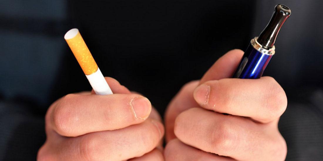 Ελληνική μελέτη αξιολογεί την επίδραση προϊόντων θέρμανσης καπνού έναντι του συμβατικού τσιγάρου