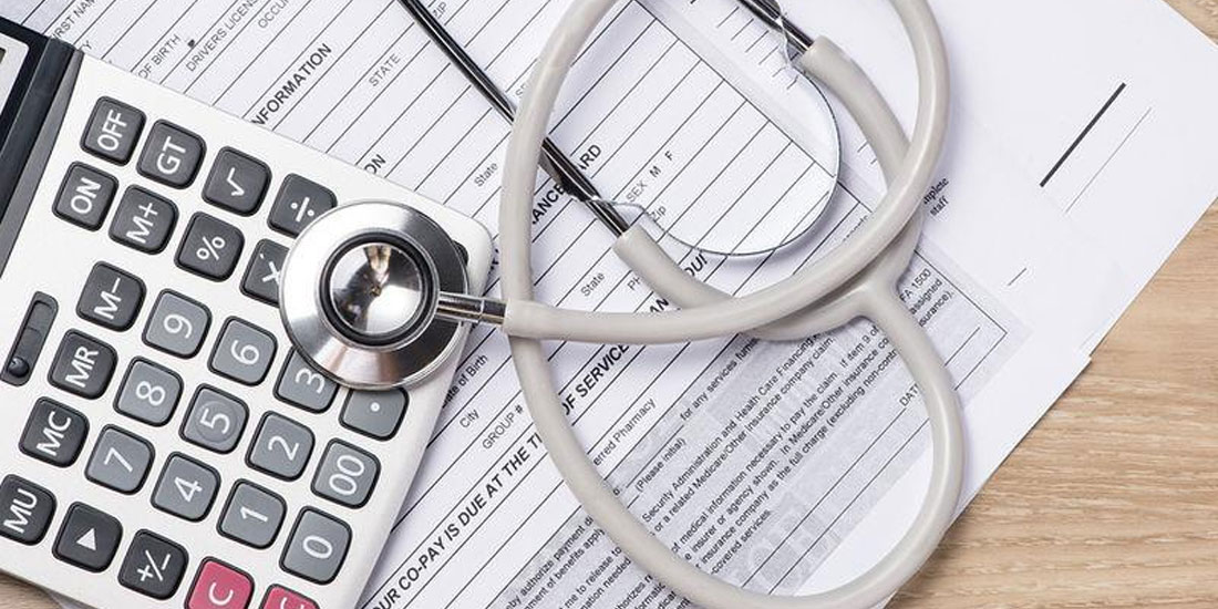 Χαμηλώνει ο πήχης των προβλεπόμενων κονδυλίων για την υγεία από τον Κρατικό Προϋπολογισμό