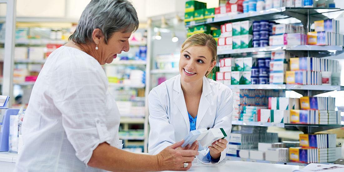Οι φαρμακοποιοί αρωγοί στη συμμόρφωση των ασθενών στη φαρμακευτική αγωγή