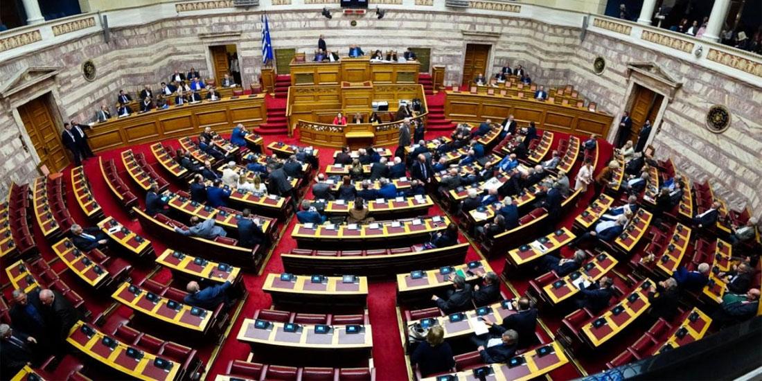 Με ευρεία πλειοψηφία ψηφίστηκε το «αντικαπνιστικό νομοσχέδιο»