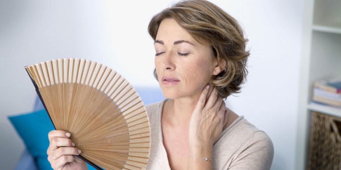 Η εμμηνόπαυση είναι φυσιολογικό φαινόμενο και όχι πάθηση - Ίδρυση Ελληνικής Εταιρείας Εμμηνόπαυσης