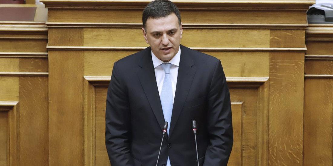 Ενίσχυση του προϋπολογισμού των ιδιωτικών φορέων ΠΦΥ ανακοίνωσε ο Β. Κικίλιας
