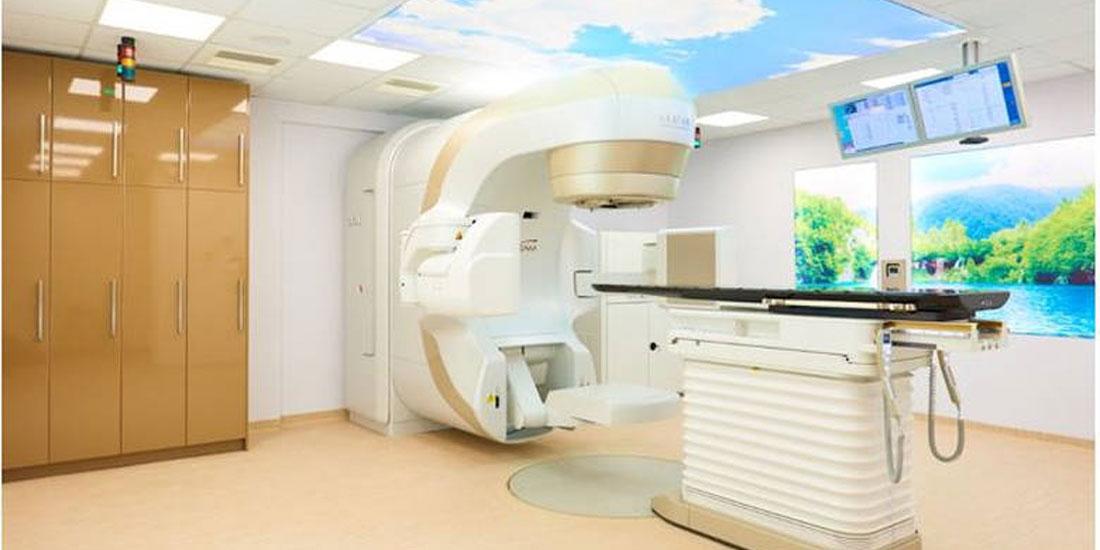 Σύγχρονο ακτινοθεραπευτικό κέντρο στην Αθήνα σχεδιάζει το υπουργείο Υγείας