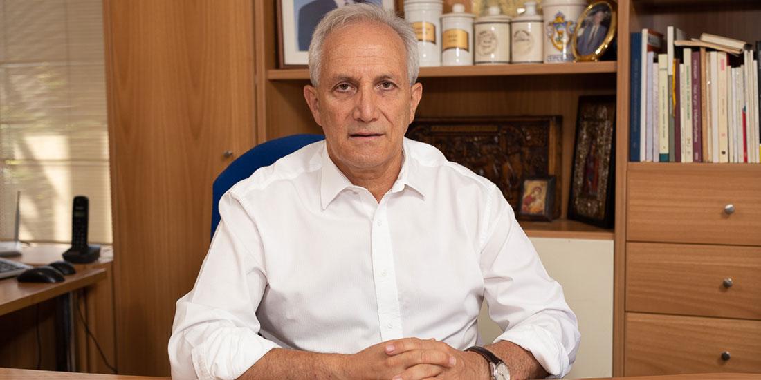 Μήνυμα Βαλτά προς την Κυβέρνηση:  Έχετε διάθεση, έχουμε προτάσεις για το ελληνικό φαρμακείο, ας λύσουμε προβλήματα