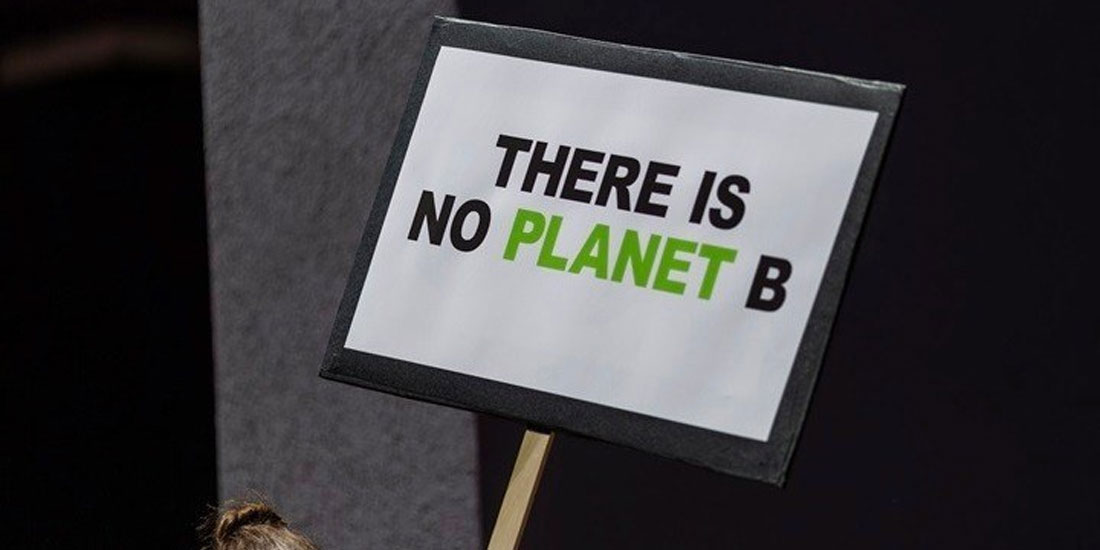 «Κλιματική επείγουσα ανάγκη»