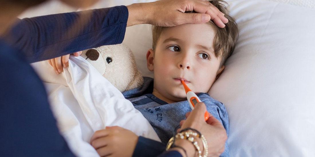 Η πνευμονία σκοτώνει ένα παιδί κάτω των 5 ετών κάθε 39 δευτερόλεπτα