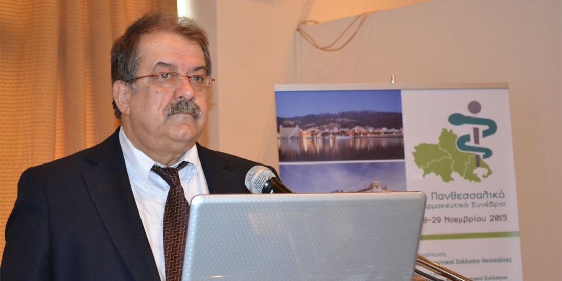 Κ. Ματσιόλης: «Μέσα από τα συνέδριά μας οι συνάδελφοι ευαισθητοποιήθηκαν περισσότερο στις νέες προκλήσεις των καιρών»