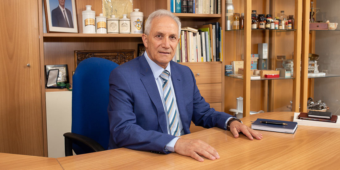 Ο Πανελλήνιος Φαρμακευτικός Σύλλογος απαιτεί από το υπ. Υγείας την ικανοποίηση αιτημάτων του