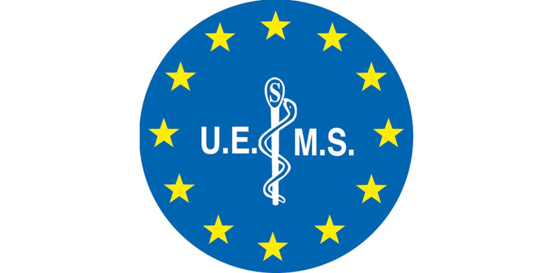 Στην Ελλάδα το Συνέδριο της UEMS το 2021