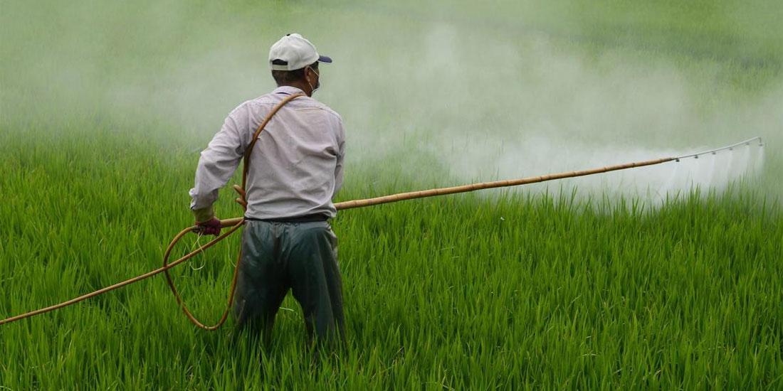 Πρωτοβουλία Πολιτών επιδιώκει την απαγόρευση των συνθετικών φυτοφαρμάκων στην ΕΕ