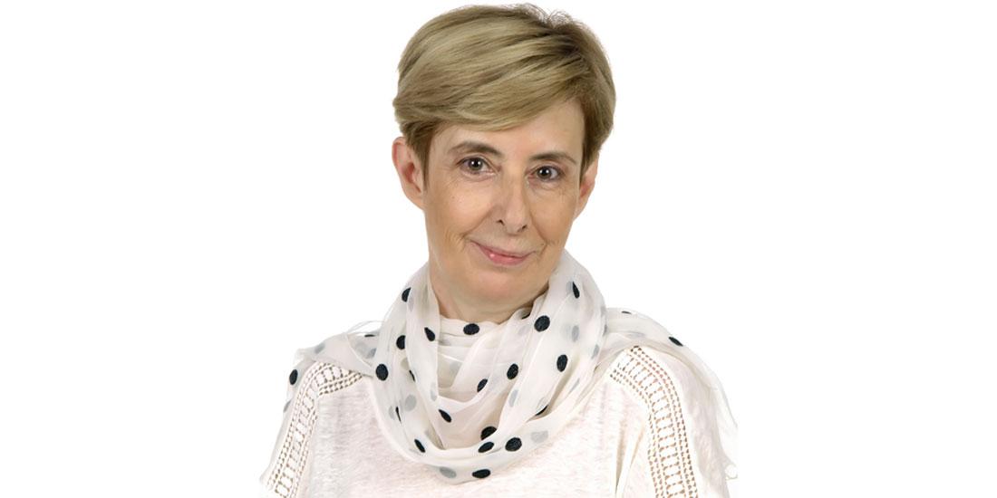 Κατερίνα Κουτσογιάννη: Συμμετοχή των ασθενών στα κέντρα λήψης αποφάσεων για την Υγεία