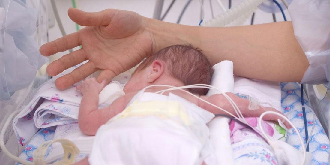 O πρόωρος τοκετός, η κυριότερη αιτία θανάτου παιδιών κάτω των 5 ετών