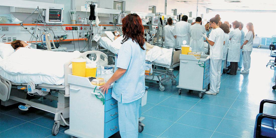 Υπουργείο Υγείας: Διορισμοί γιατρών στα ΤΕΠ Αττικής και προσλήψεις υγειονομικού προσωπικού σε όλη τη χώρα