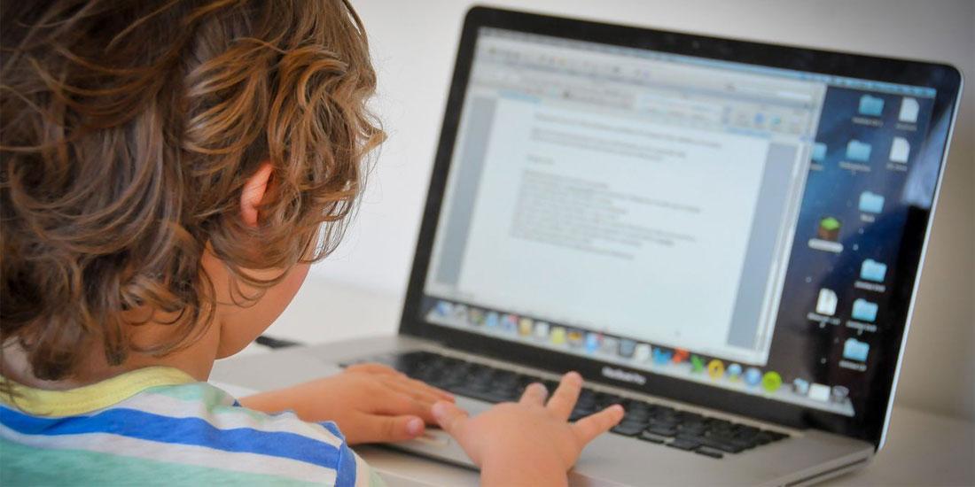 Βασικό πρόβλημα ο εθισμός των παιδιών στο διαδίκτυο
