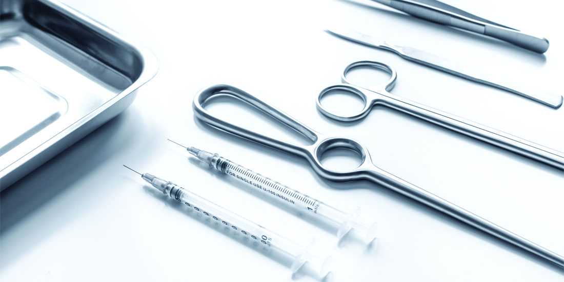 Να μεταταχθούν στον υπερμειωμένο συντελεστή Φ.Π.Α. ιατρικά αναλώσιμα είδη και μηχανήματα ζητά ο ΙΣΑ