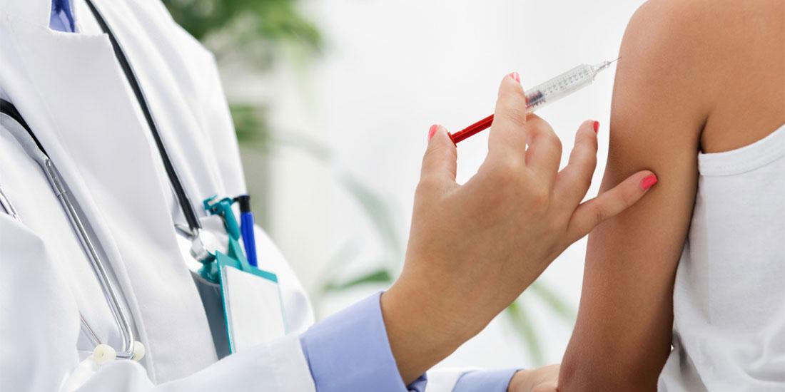Ολοκληρώθηκε η διάθεση του αντιγριπικού εμβολίου για την περίοδο εμβολιασμού 2019-2020