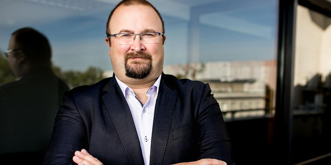 Michal Byliniak: Οι φαρμακοποιοί έτοιμοι να συνεργαστούν για ένα κοινό μέτωπο με σκοπό να αυξηθούν οι εμβολιασμοί