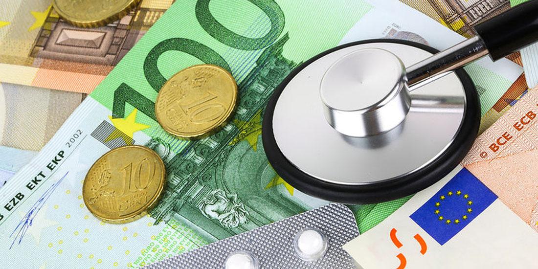 Αύξηση 100 εκατ. ευρώ στις δαπάνες του ΕΟΠΥΥ για φάρμακα και παρόχους υγείας