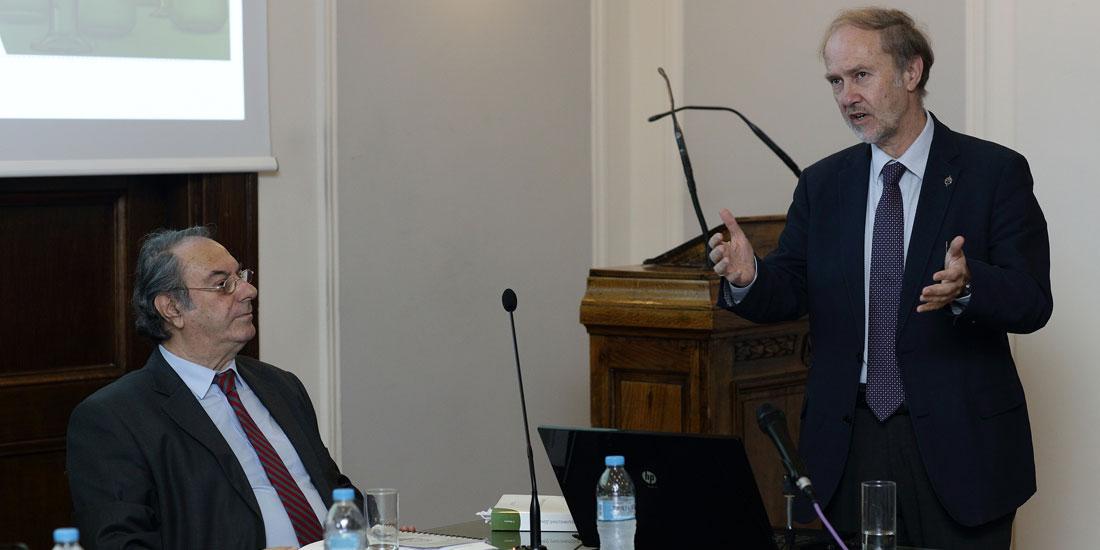 Ημερίδα για το φαρμακευτικό δίκαιο προγραμματίζει ο Δικηγορικός Σύλλογος Αθηνών με αφορμή την υπόθεση Novartis