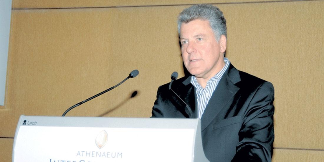 Ιωάννης Μπολέτης: Σε 3,5 χρόνια θα λειτουργήσει το Ωνάσειο Μεταμοσχευτικό Κέντρο