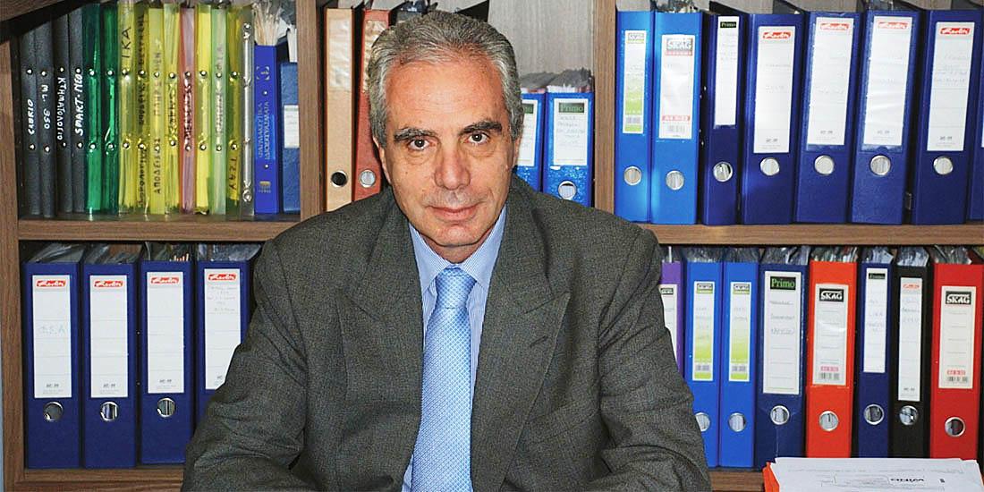 Κώστας Λουράντος: Με πλήρη διαφάνεια απαντά  στην πιο δύσκολη επανεκλογή του ως πρόεδρος στον ΦΣ Αττικής