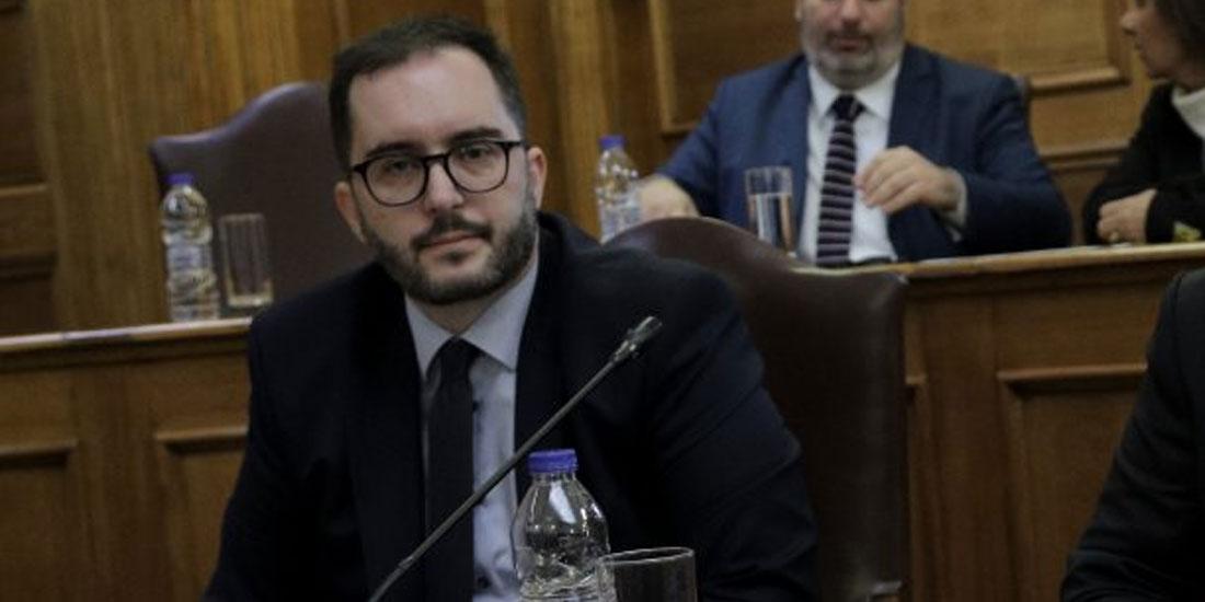 ΟΚΑΝΑ: Εγκρίθηκε από τη Βουλή ο διορισμός του νέου προέδρου, Αθανάσιου Θεοχάρη