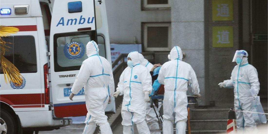 ΠΟΥ: Έκτακτη σύγκληση του Παγκόσμιου Οργανισμού Υγείας για τον νέο κοροναϊό