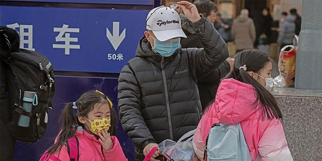 Σε επαγρύπνηση ο ΕΟΔΥ για το νέο κοροναϊό που εμφανίσθηκε στην Κίνα