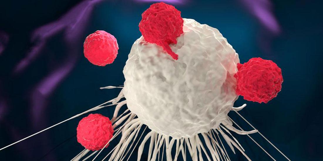 Ερευνητική ομάδα του Πανεπιστημίου του Κάρντιφ ανακαλύπτει νέα μέθοδο θεραπείας πολλών τύπων καρκίνου