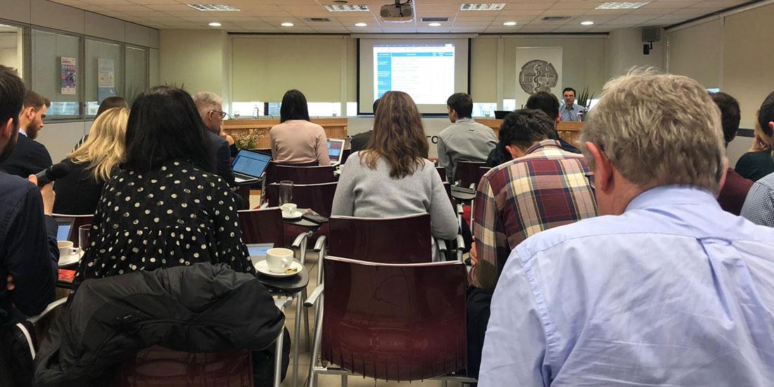 Γ. Πατούλης: Ο ΙΣΑ συνεχίζει να πρωτοστατεί στη χάραξη των πολιτικών για την υγεία σε Πανευρωπαϊκό επίπεδο