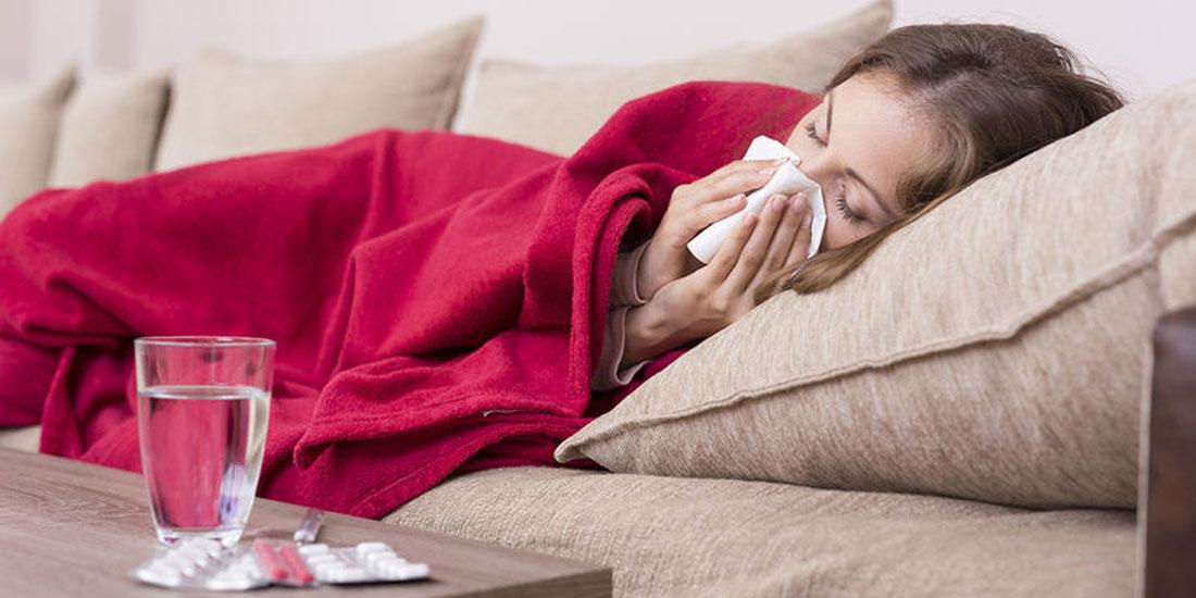 Συνολικά 13 άνθρωποι έχουν χάσει τη ζωή τους από γρίπη